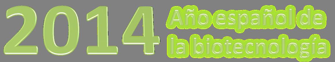 2014 Ano Biotecnologia